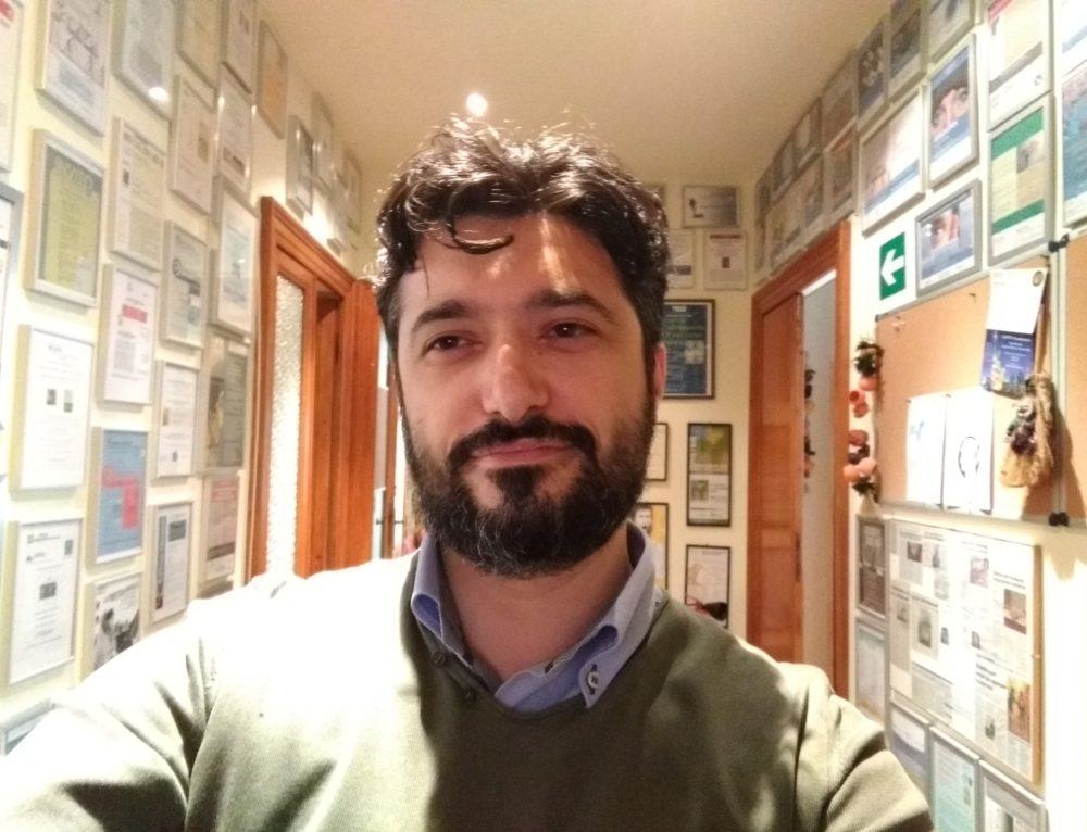 Valutazione della Personalità II, Parma 05 Maggio 2018