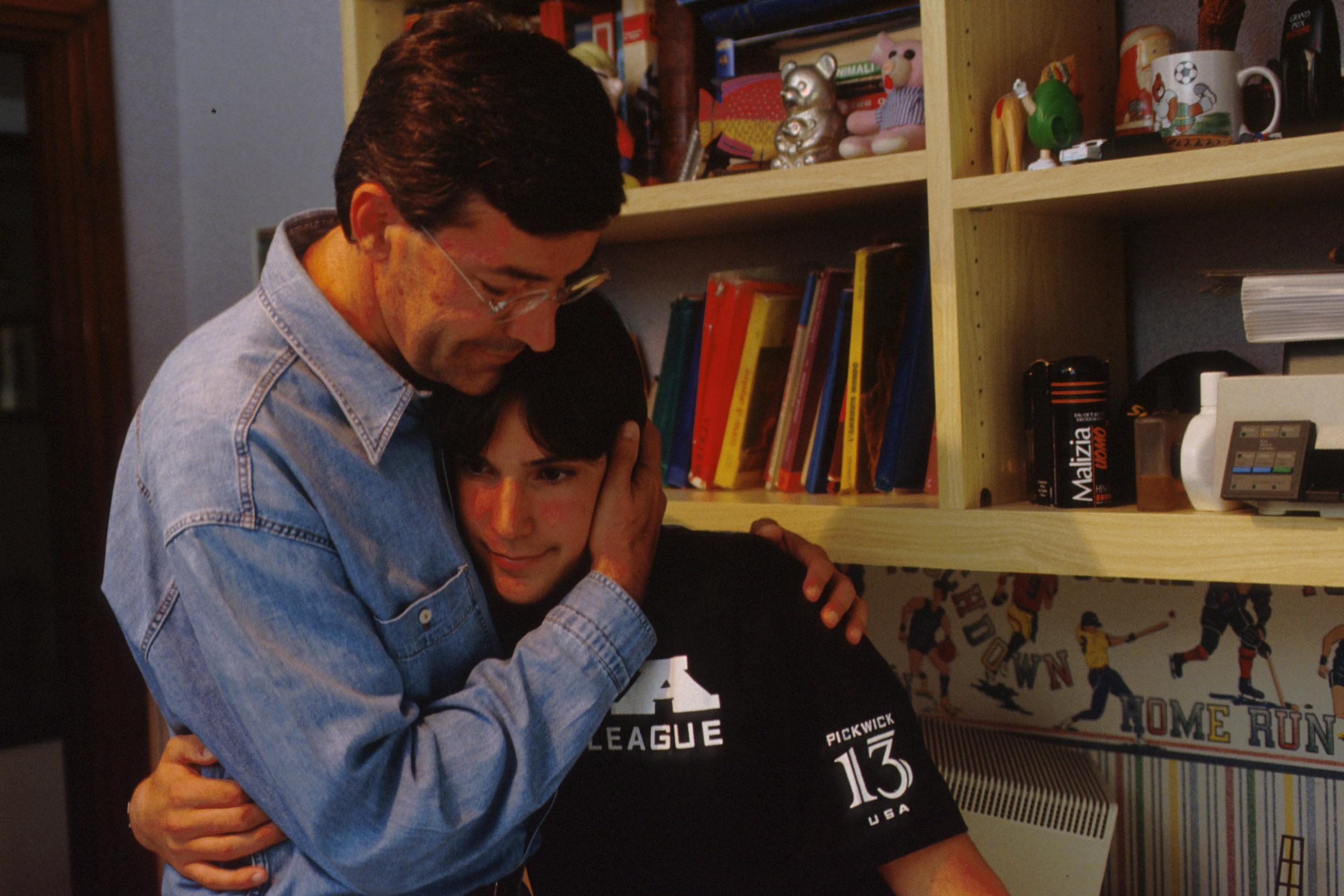 La Presenza di Adolescenti in Famiglia: Significato, Risorse e Problemi