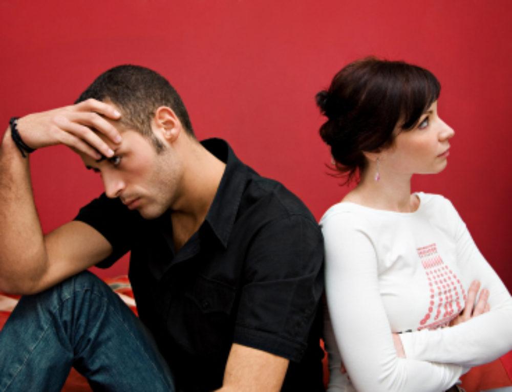 Problemi di Comunicazione, Problemi di Comprensione: Quando non Si Parla Più, Non si Condivide, Non c'è Complicità