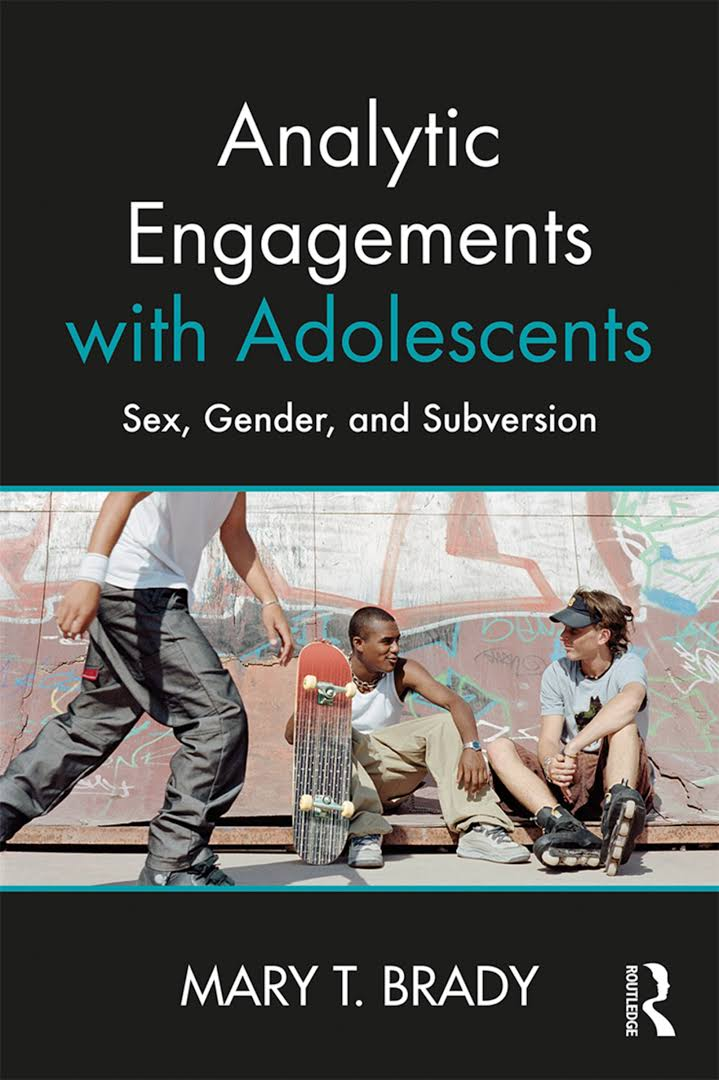 Il Coinvolgimento Analitico con gli Adolescenti: Il Lavoro di Mary T. Brady