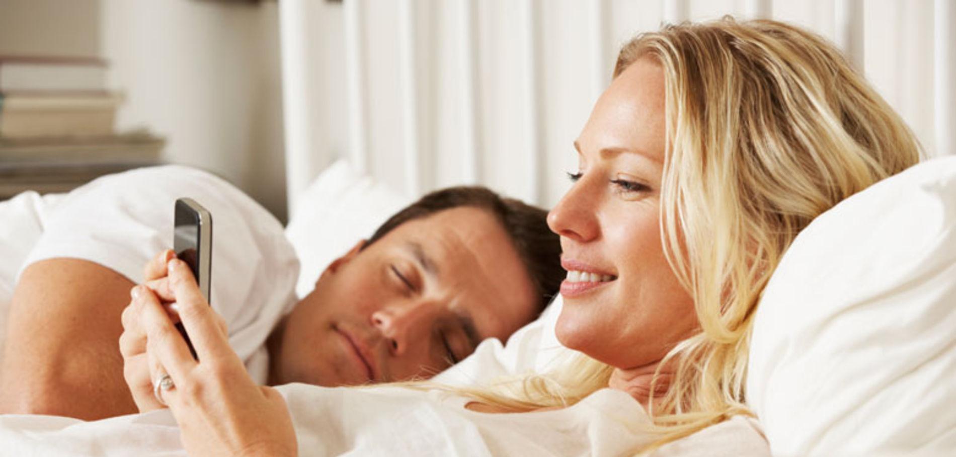 Come Gestire il Bisogno di Controllare il Partner?