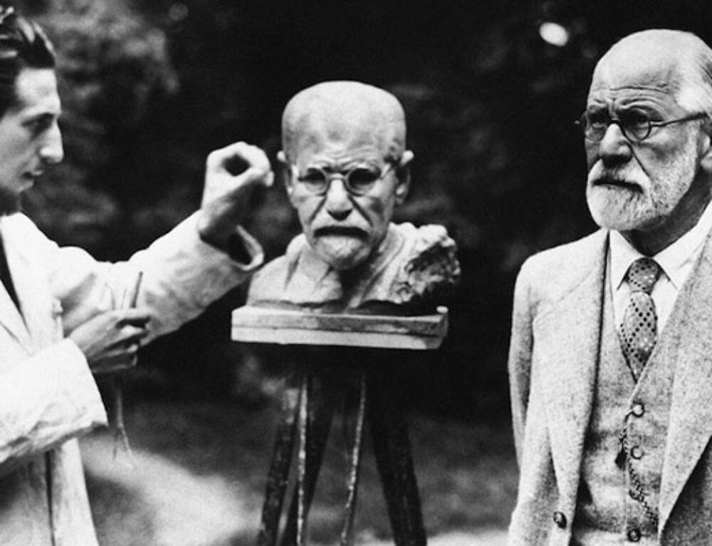 Buon Compleanno Sigmund Freud
